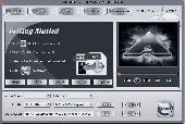 Aiseesoft FLAC to MP3 Converter for Mac Screenshot