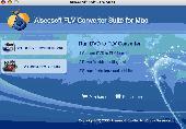 Aiseesoft FLV Converter Suite for Mac Screenshot