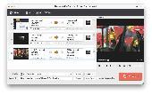 Aiseesoft MKV Converter for Mac Screenshot