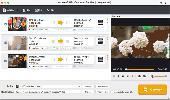 Screenshot of Aiseesoft MP4 Converter for Mac