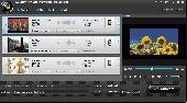 Aiseesoft MP4 Video Converter Screenshot