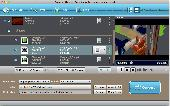 Aiseesoft Mac DVD to iPad 2 Converter Screenshot