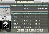 Aiseesoft Mac iPad 2 Manager Platinum Screenshot