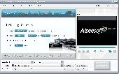 Screenshot of Aiseesoft TS Video Konverter Software