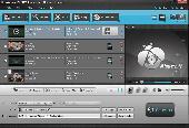 Screenshot of Aiseesoft WTV Converter