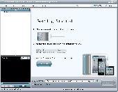Aiseesoft iPad 2 to Computer Transfer Screenshot