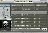 Aiseesoft iPod to Mac Transfer Ultimate Screenshot