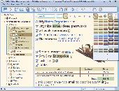 Screenshot of AllMyNotes Organizer Portable