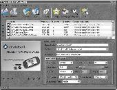 All Video to PSP Converter Screenshot