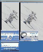 Screenshot of Alparysoft Cleaner for Amateur Video