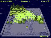 Screenshot of Alpha Ball