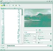 Altarsoft Photo Resizer Screenshot