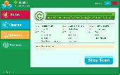 Amigabit Registry Cleaner Screenshot