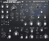 Analog Galaxy Screenshot