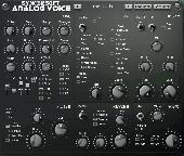 Analog Voice Screenshot