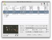 Aneesoft HD Video Converter for Mac Screenshot