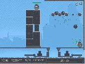 Angry Robots Screenshot