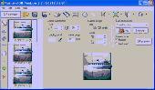 Screenshot of Animated GIF producer
