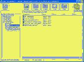 Aniosoft iPod to Computer Screenshot