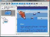 Screenshot of Antenna Web Design Studio