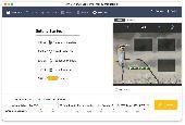 AnyMP4 DVD Creator for Mac Screenshot