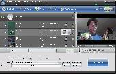 AnyMP4 DVD to iPod Converter Screenshot