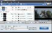 AnyMP4 MP4 Converter Screenshot