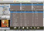 AnyMP4 Mac iPod Transfer Platinum Screenshot