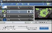 AnyMP4 iPad Video Converter Screenshot