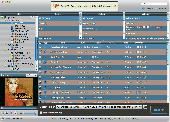 AnyMP4 iPad to Mac Transfer Ultimate Screenshot