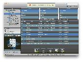 AnyMP4 iPhone Transfer for Mac Screenshot