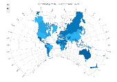 Screenshot of AnyMap JS Maps
