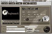 Anyfreesoft Free DVD to iPad Converter Screenshot