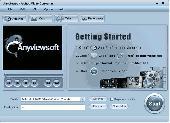 Anyviewsoft Archos Video Converter Screenshot