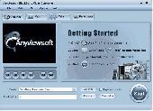 Anyviewsoft BlackBerry Video Converter Screenshot