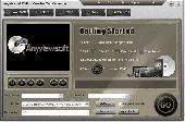 Anyviewsoft DVD to CreativeZen Converter Screenshot