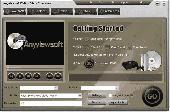 Anyviewsoft DVD to Xbox Converter Screenshot