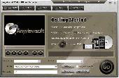 Anyviewsoft DVD to iPhone Converter Screenshot