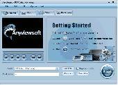 Anyviewsoft PSP Video Converter Screenshot