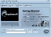 Screenshot of Anyviewsoft Sony MP4 Video Converter