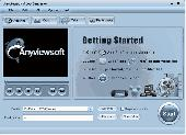 Anyviewsoft Video Converter Screenshot