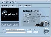 Anyviewsoft iRiver Video Converter Screenshot