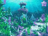 Aqua Castles Screenshot