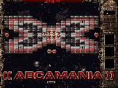 Screenshot of ArcaMania