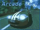 Screenshot of Arcade Race