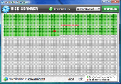 Ariolic Disk Scanner Screenshot