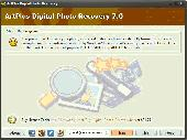 Screenshot of Art Plus Digital Photo Recovery