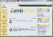 Ashampo AntiVirus Screenshot