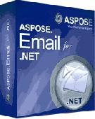 Aspose.Email for .NET Screenshot