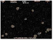 AsteroidRush Screenshot